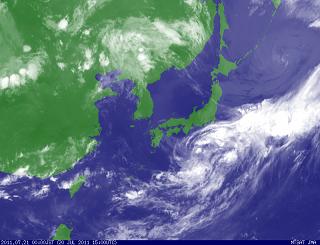 気象衛星 201107210000-00