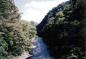 矢ん場ダム