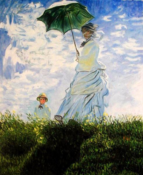 img55676020日傘を差す女