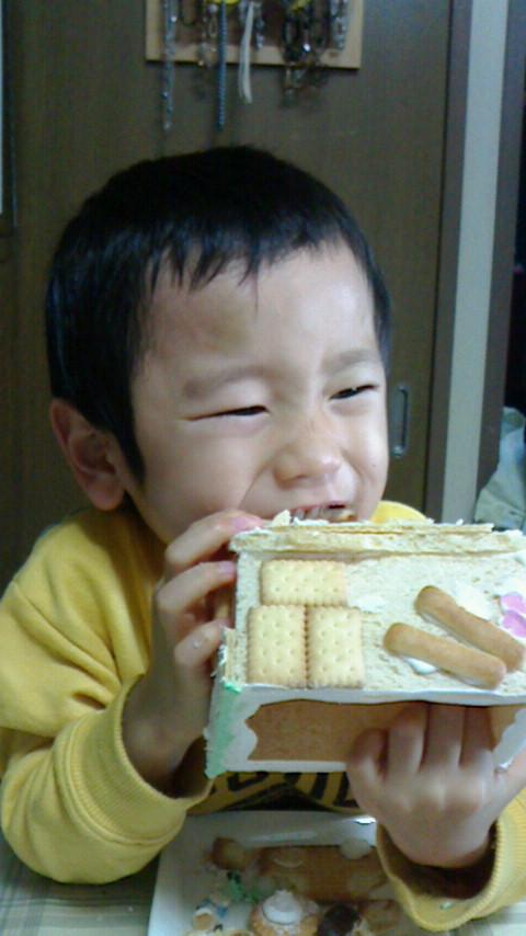 お菓子の家04