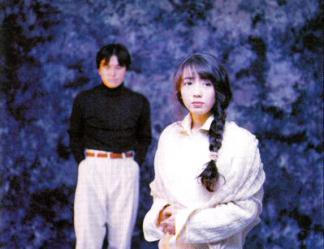 ZABADAK「桜」(2)
