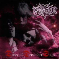 KATATONIA「Dance Of December Souls」(1)