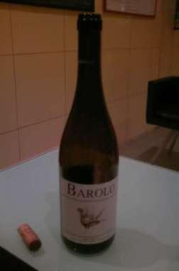 BAROLO 1999