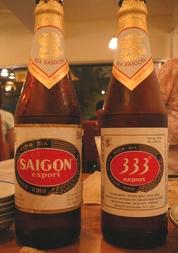 サイゴン、333