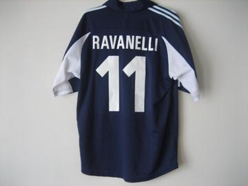マルセイユ 99-00(A)#11ラバネッリ #1