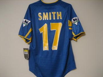 リーズ 01-02(A)s/s #17 smith