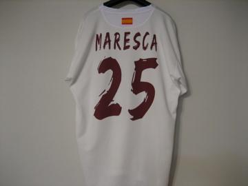 セビージャ 06-07カップ戦 25 マレスカ #1