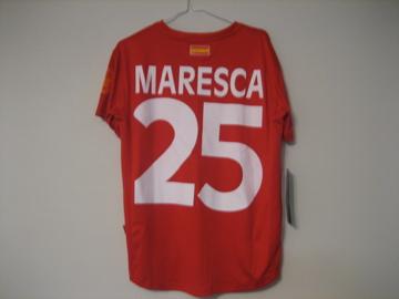 セビージャ 06-07UEFAカップ戦 25 マレスカ #1