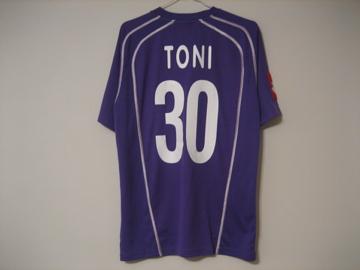 フィオレンティーナ 05-07(H)#30 TONI #2