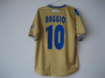 ブレシア 90周年モデル 01-02(A)#10baggio #1