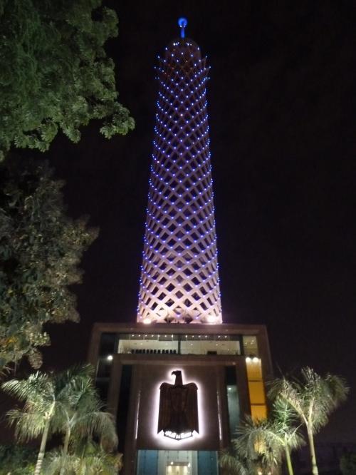 カイロ・タワー