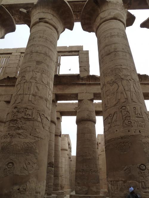 カルナック神殿2 P1040205_convert_20110520090628