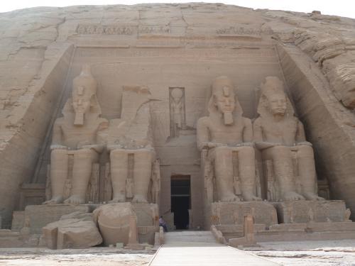 アブ・シンベル大神殿