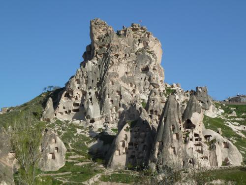 ウチヒサル城