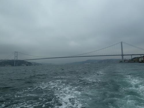 ボスフォラス大橋