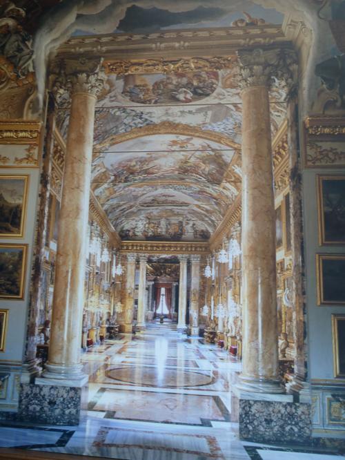 コロンナ宮殿 P1050810_convert_20110521170809