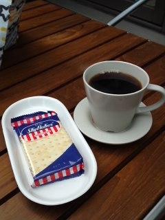 ママのカフェタイム