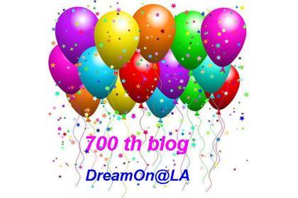 Celebrate 700th