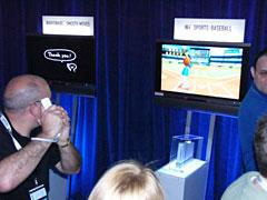 Wiiスポーツをするお父さん方、世界販売1位はXBOX360らしい