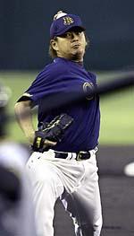 オリックスの貴重な左投手前川・・・無免許ひき逃げ証拠隠滅で野球人生の終焉か・・・