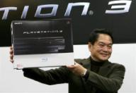 PS3、欧州では9万オーバー・・・売れるのか?w