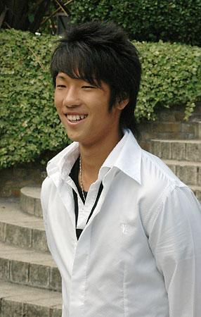 U19日本代表伊藤翔