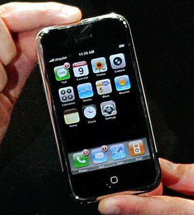 iphoneの原価は売値の半分以下らしいw