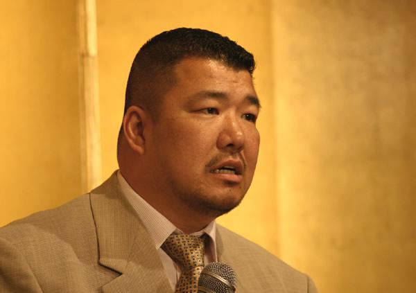 処分を受ける亀田親父、史郎
