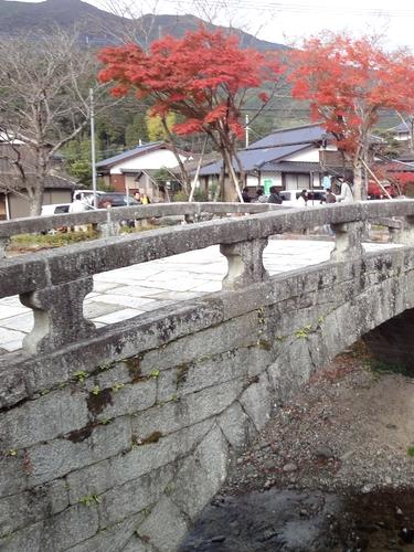 221123 秋月目鏡橋6