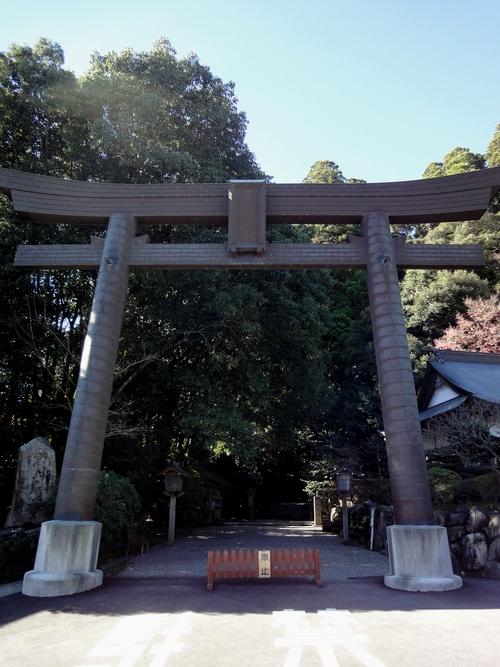 221205 高千穂神社1