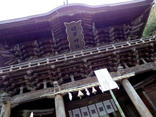 230101 健軍神社1