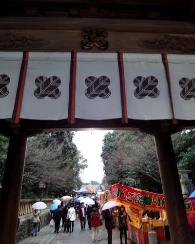230101 健軍神社2