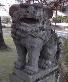 230305 日田神社3