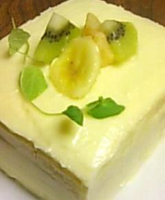 フルーツサンドイッチケーキ19