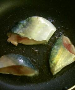 魚の大根煮5