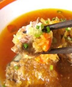 魚の大根煮11