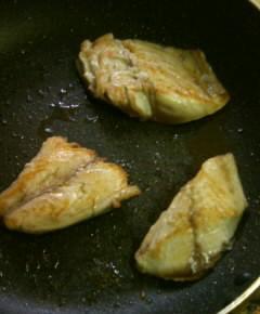 魚の大根煮6