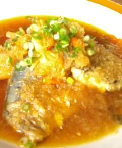 魚の大根煮10