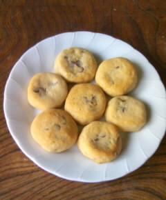 カントリーマムマムアップルパイ味15