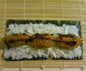 カキフライのスメシ・ロール5