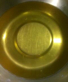 甘汁のカツ丼4
