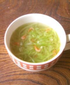 キャベツのスープ8