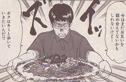 飯蔵さんのおかげで、詩郎さんは渾身の再プロポーズをします
