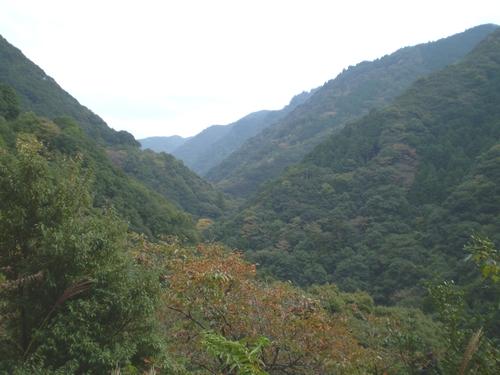 七宝滝寺1