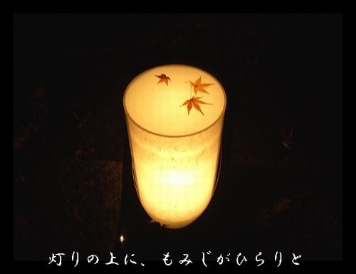 京都嵐山花灯路6