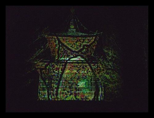 京都嵐山花灯路10