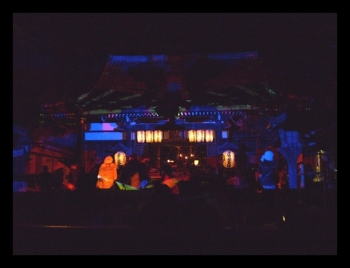 京都嵐山花灯路12