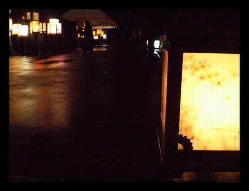 京都嵐山花灯路15