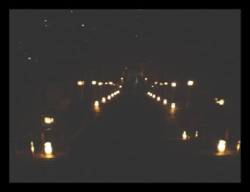 京都嵐山花灯路16
