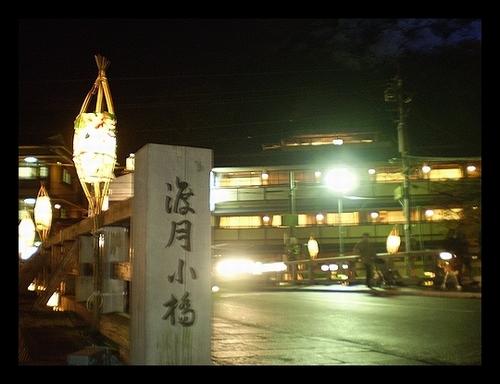京都嵐山花灯路17